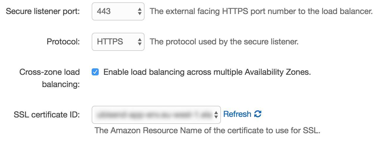 Installing a Self-signed SSL Certificate on Elastic